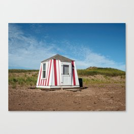 Prince Edward Island 4 Canvas Print