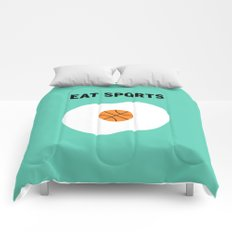 Sports Comforters