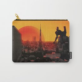 Tokyo 3 Carry-All Pouch