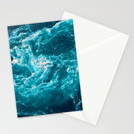 Marine Stationery Cards