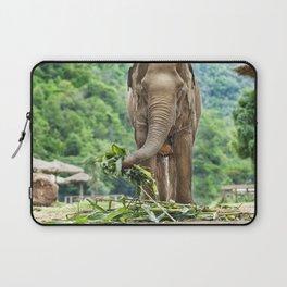 Elephant Nature Park Laptop Sleeve