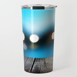 Evening berth Travel Mug