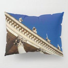 Grand théâtre de Bordeaux 7- The muses Pillow Sham