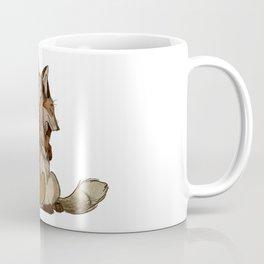Without Words Coffee Mug