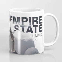 Empire State Coffee Mug
