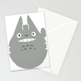 Millennium Toto Stationery Cards