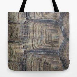 Tortoise shell Tote Bag
