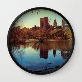 Romantism Wall Clock