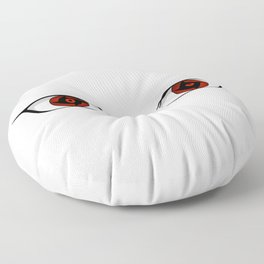 Eyes of Shunshin no Shisui Floor Pillow