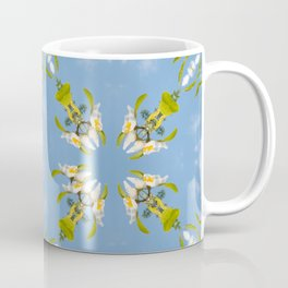 Franklinia Alatmaha and Sky Coffee Mug