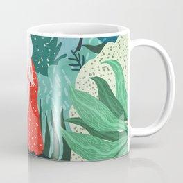 Forest Gaze Coffee Mug