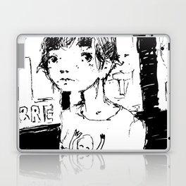2017 Collection • Post Rock Tre Laptop & iPad Skin
