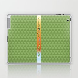 Legend of Link: 25th anniversary Laptop & iPad Skin