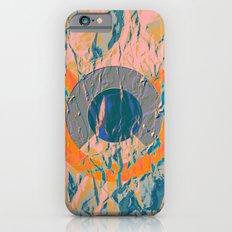 Texture Geometric Slim Case iPhone 6s