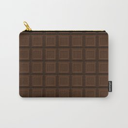 Milk Chocolate Carry-All Pouch