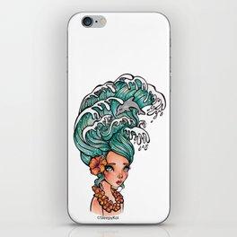 Aloha Wave iPhone Skin