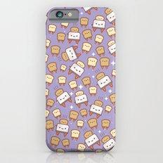 Space Toast iPhone 6s Slim Case