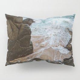 Pedregal, Mexico VII Pillow Sham