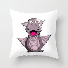 KINDERLAND 2  Throw Pillow