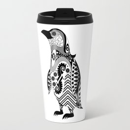 Don Pingüino Travel Mug