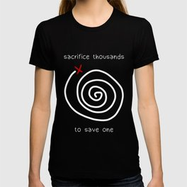 Life is Strange - Sacrifice Thousands T-shirt