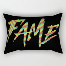 Fame Rectangular Pillow