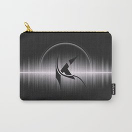Quality Key: Equal Beats Carry-All Pouch
