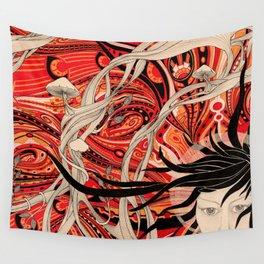 putnik Wall Tapestry