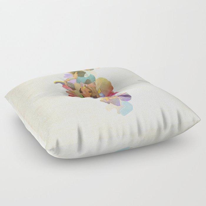 PSYCHIC Floor Pillow