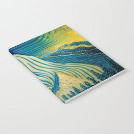 Mt Grohman Notebook
