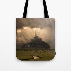 Abby in the afternoon sun Tote Bag