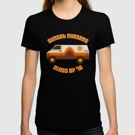 Sunset Chaser T-shirt