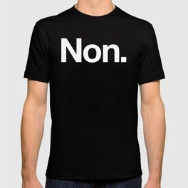 Non T-shirt