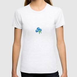 Why So Blueberry? T-shirt
