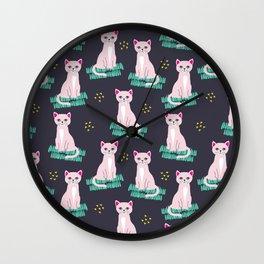 Coo Ki Choo Wall Clock