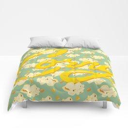 """""""Corny"""" Comforters"""