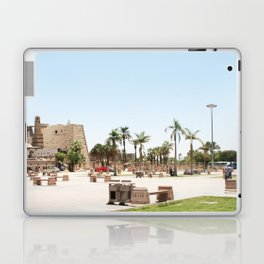 Temple of Luxor, no. 24 Laptop & iPad Skin