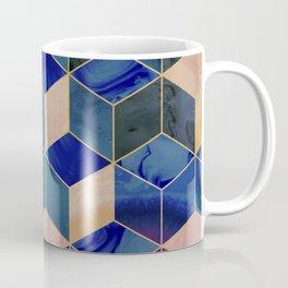 Geometrical Force #2 Coffee Mug