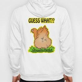 Chicken Meme Hoody