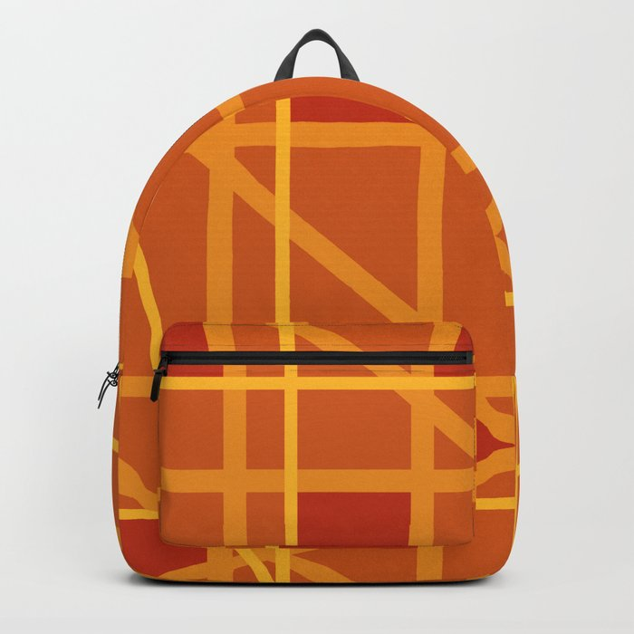 Abstract DW Backpack