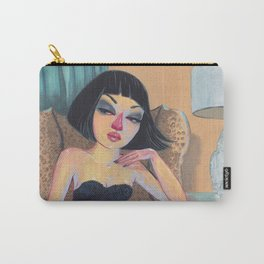 chelsea Carry-All Pouch