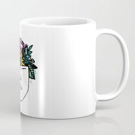 Thoughtful (Color) Coffee Mug
