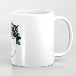 Thoughtful (Color) Coffee Mug