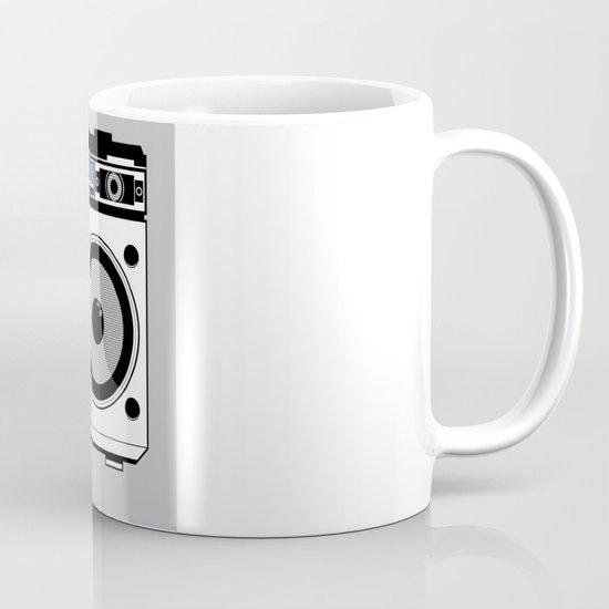 1 kHz #8 Mug