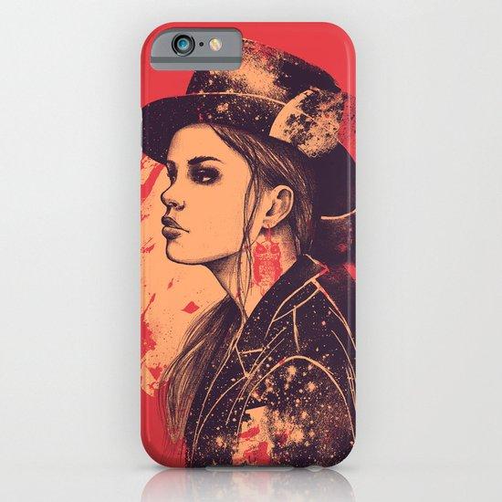 NOCTURNA iPhone & iPod Case
