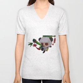 0d8ab190c Teemo V Neck T Shirts | Society6
