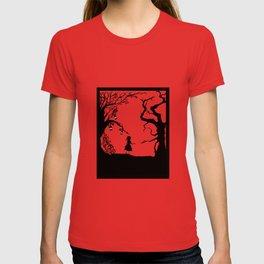 Grimm's Fairy Tales T-shirt