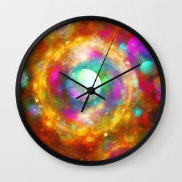 STRANGE AEONS Wall Clock