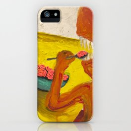 Part of This Complete Breakfast iPhone Case