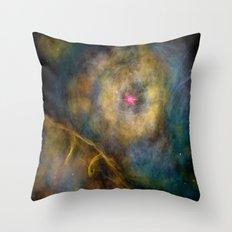 Orion Snapshot Throw Pillow